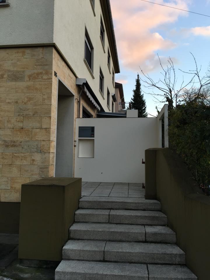 Schäfer Wohnwintergärten Wohnwintergarten Mit Wandverschalung
